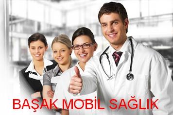 Mobil Sa�l�k Hizmetleri